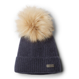 Columbia Winter Blur Muts met Pompon, nocturnal